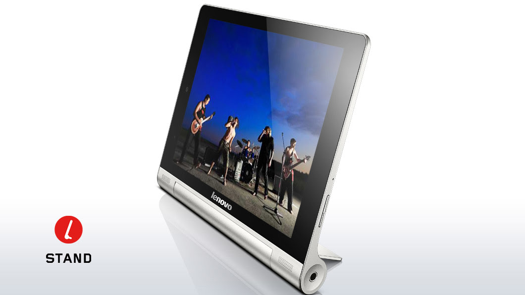 Lenovo Yoga 8 Stand