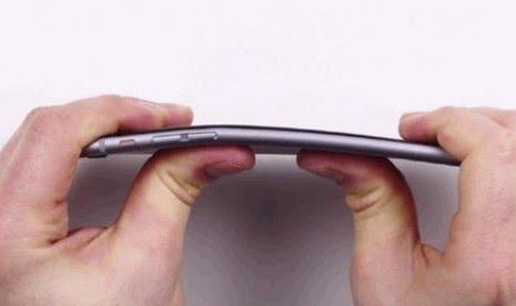 iPhone Bengkok