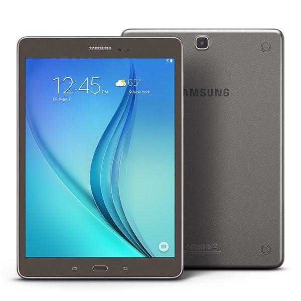 Samsung Galaxy Tab S2 8.0 Hitam