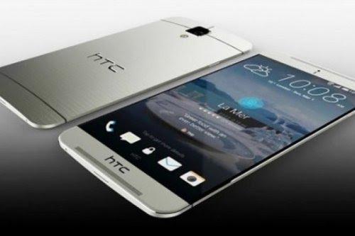 Desain HTC One X9