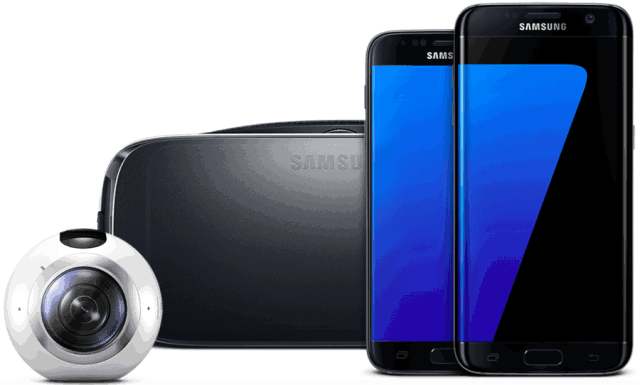Perlengkapan Samsung Galaxy S7