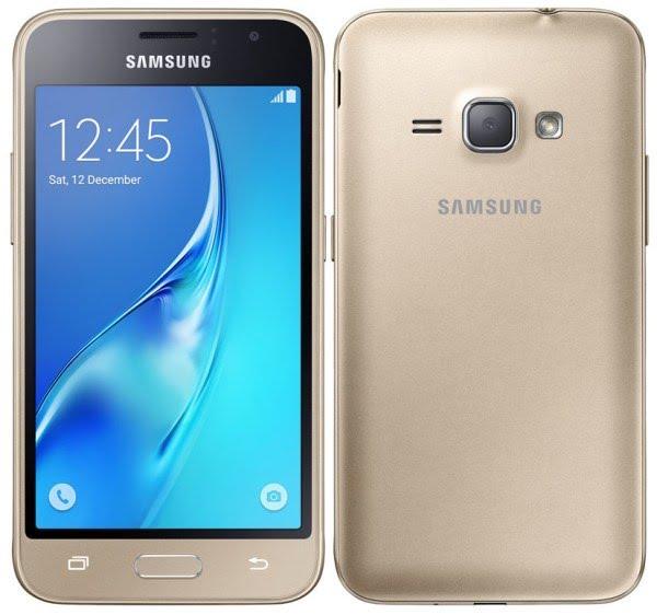 Samsung Galaxy J1 (2016) (SM-J120)