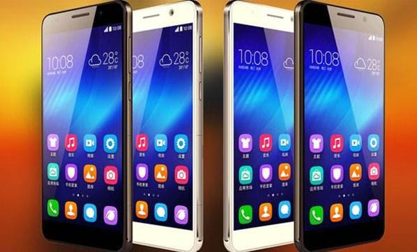 Varian Warna Huawei Honor 5C