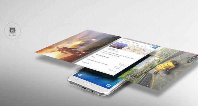 Samsung Galaxy J5 & J5 (2016)