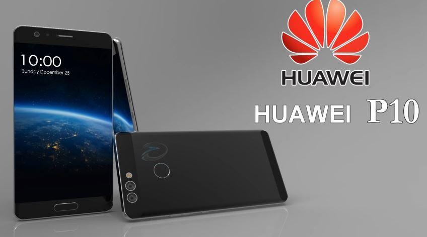 Huawei P10 Family